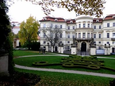 Prager Frühling 1968 und Samtene Wende 1989