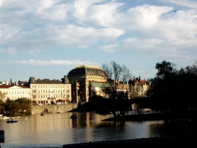 Musikalisches Prag