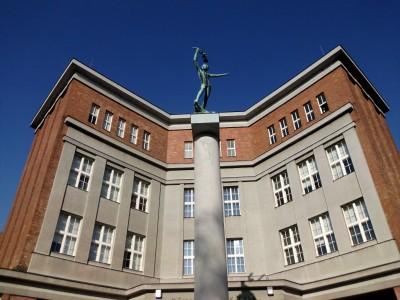 Hradec Králové - Salón republiky