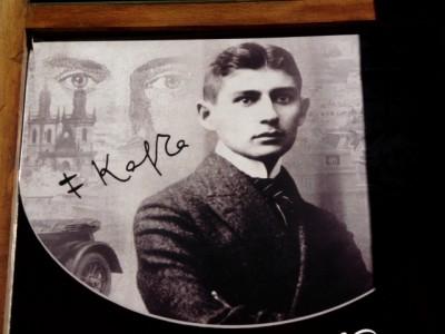 Franz Kafka a pražská německá literatura